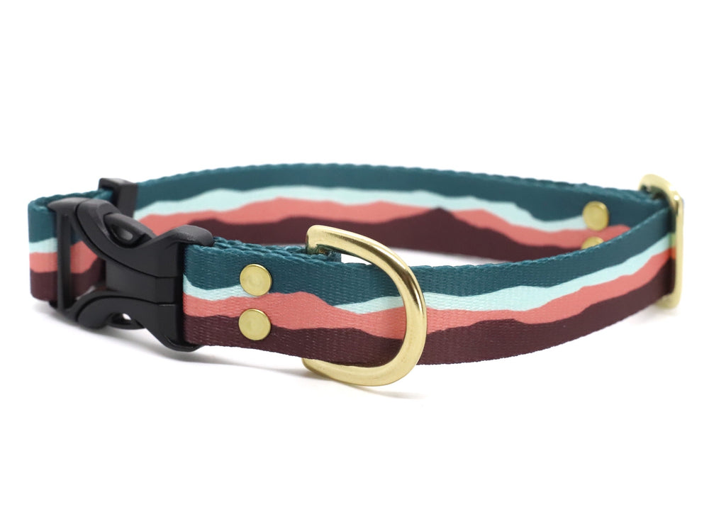 Elements Series - Shenandoah Dog Collar