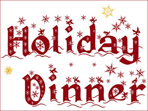 HOLIDAY DINNER COOKING WORKSHOP - Monday, November 25, 2019 6:30-8:30 pm at the Covent Garden Market
