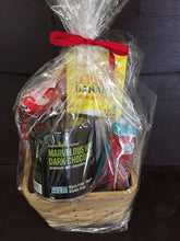 Naturally Vegan SMALL Gift Basket - FREE DELIVERY