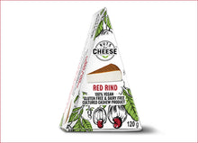 Nuts for Cheese - Red Rind