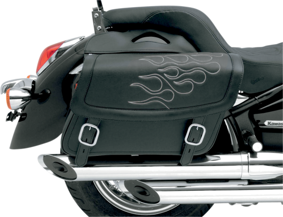 Luggage / Saddlebags