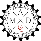 MAD Cycle Customs