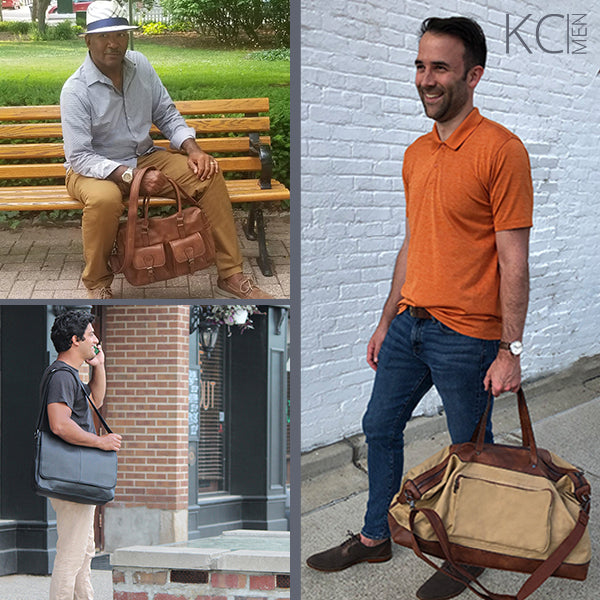 Gifts for HIM - Shop our KC MEN Collection!