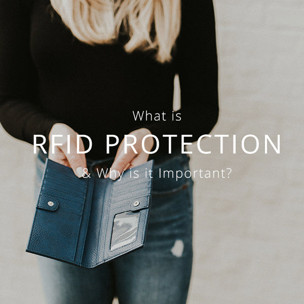 Why do you need RFID Protection?