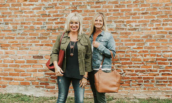 K. Carroll Accessories Juliana and Laura Totes Serenity at Home Detroit