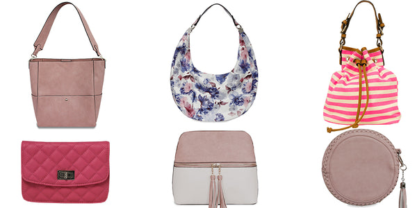 K. Carroll Accessories Pink Bags