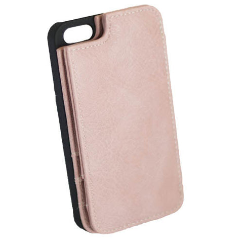 iPhone 6/7/8 Cell Wallet (Pink)
