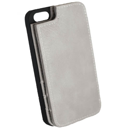 Cell Wallet for iPhones (Multiple Colors/Sizes)
