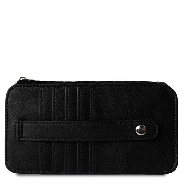 Marie Credit Card Sleeve- Multiple Colors