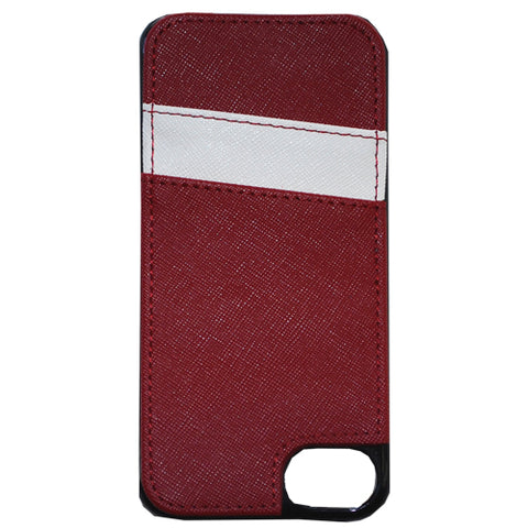 Team Color Cell Sleeve for iPhones - Multiple Colors/Sizes