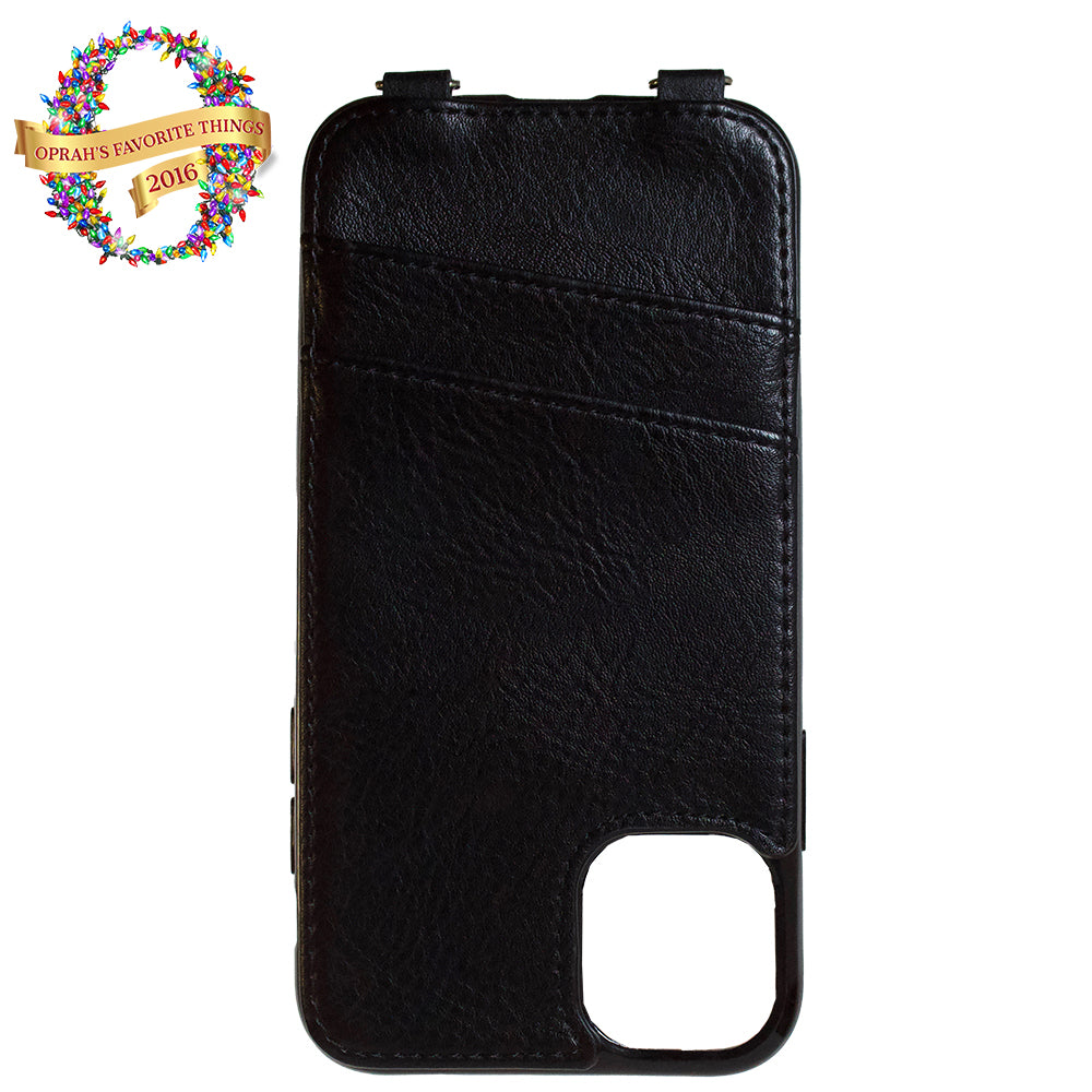 iPhone 11 Pro Max Cell Sleeve - Black