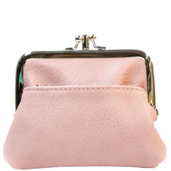 Coin Purse (Multiple Colors)