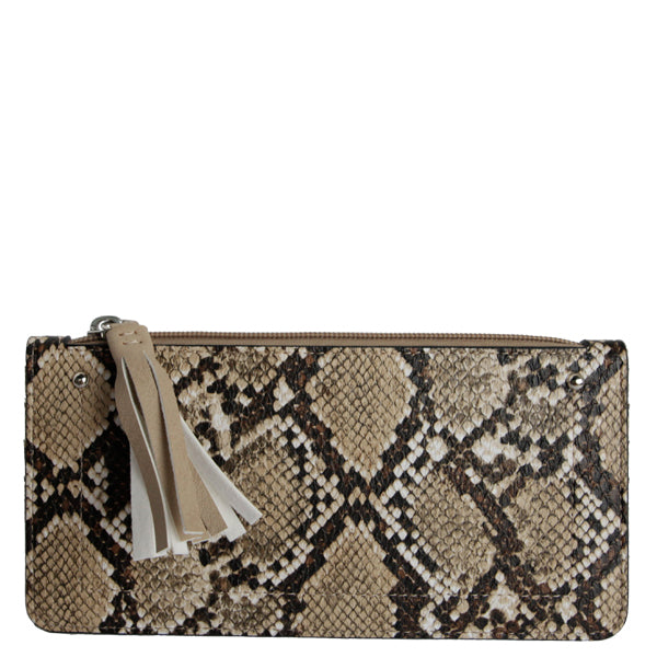 Sadie Wristlet/Wallet (Multiple Colors)