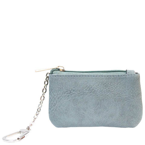 NEW! Emilia Coin Purse (Multiple Colors)