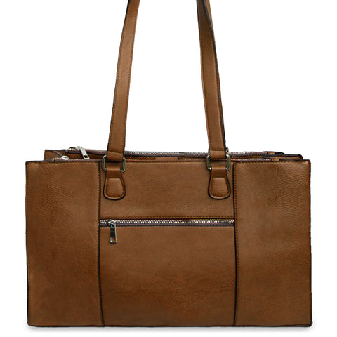 Madeline Tote - 4 Colors