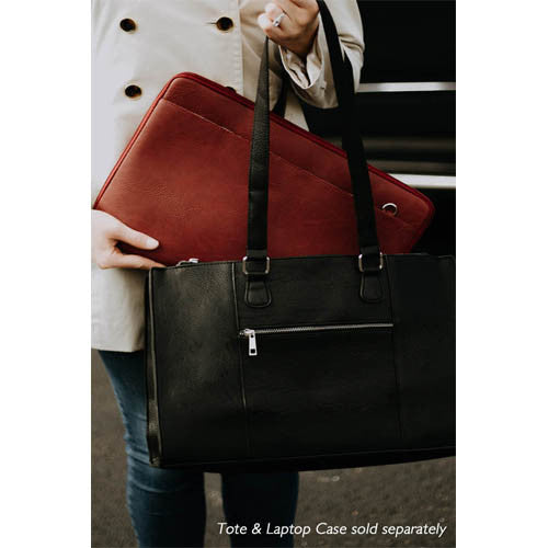 PRE-ORDER Jane Laptop Bag - 4 Colors