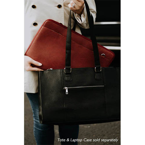 Jane Laptop Bag #589 - 4 Colors