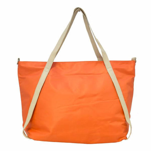 Gloria Tote- Only Orange Remaining