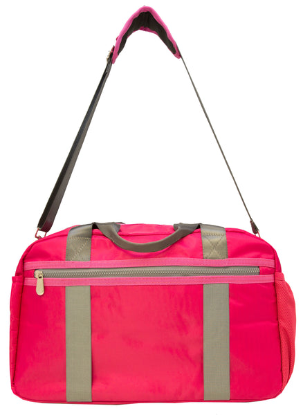 Mia Duffle #607 - 4 Colors