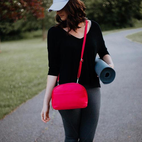Billie Jean Cooler Bag - 3 Colors