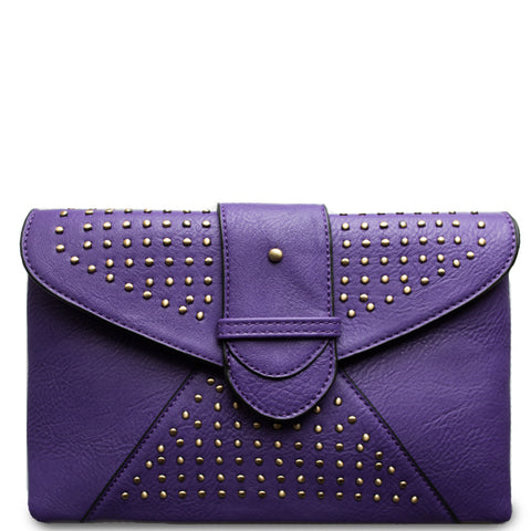Gwen Studded Crossbody - 7 Colors
