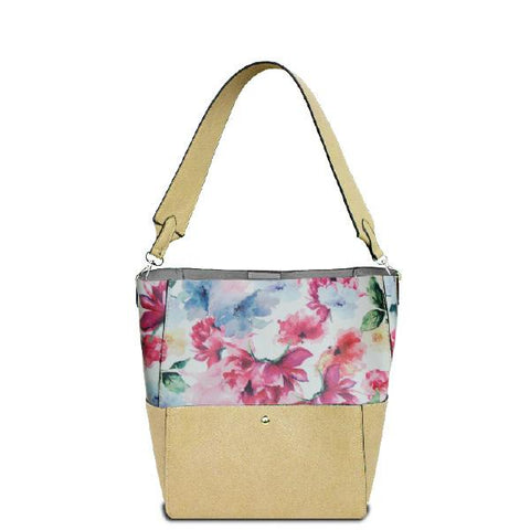 Ann Square Tote - Multiple Colors