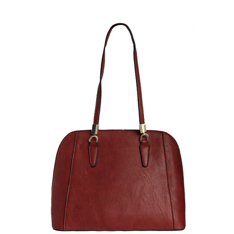 Meg Tote (Multiple Colors)