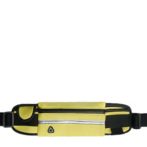 LIMITED TIME SALE! Athleisure Lightweight Belt Bag - 6 Colors