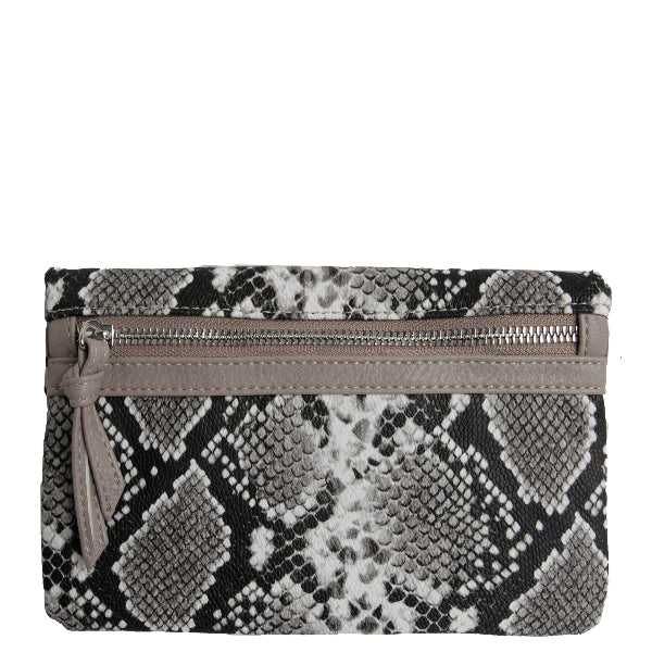 Sabina Wristlet/Crossbody (Multiple Colors)