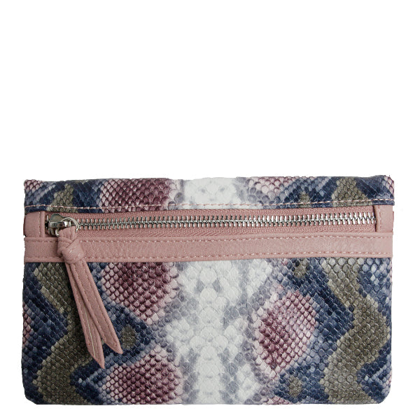 Sabina Wristlet/Crossbody - Multiple Colors
