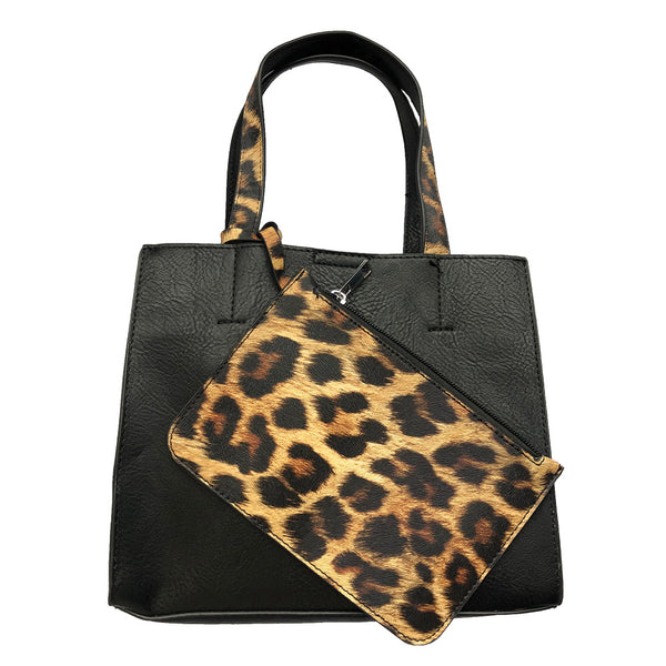 Ava Tote - Multiple Colors