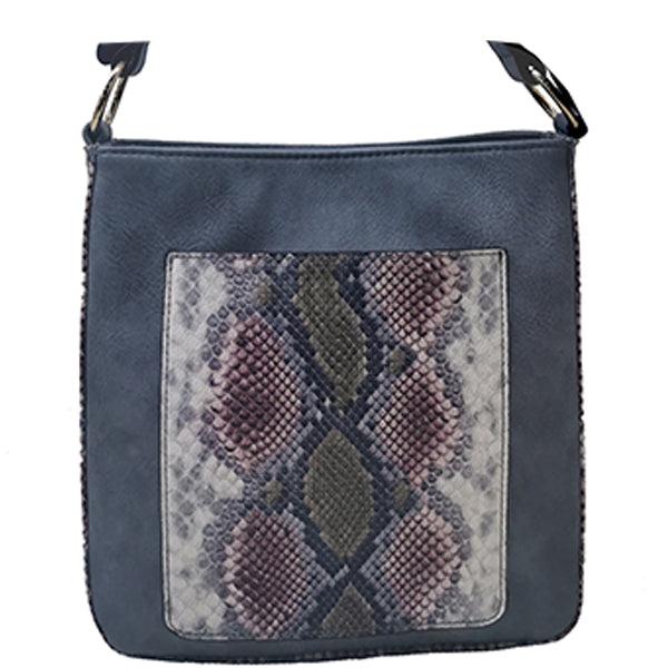Amy Crossbody - Multiple Colors