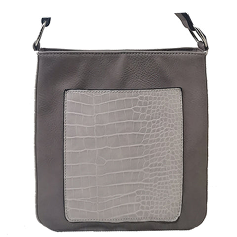 Amy Crossbody (Multiple Colors)