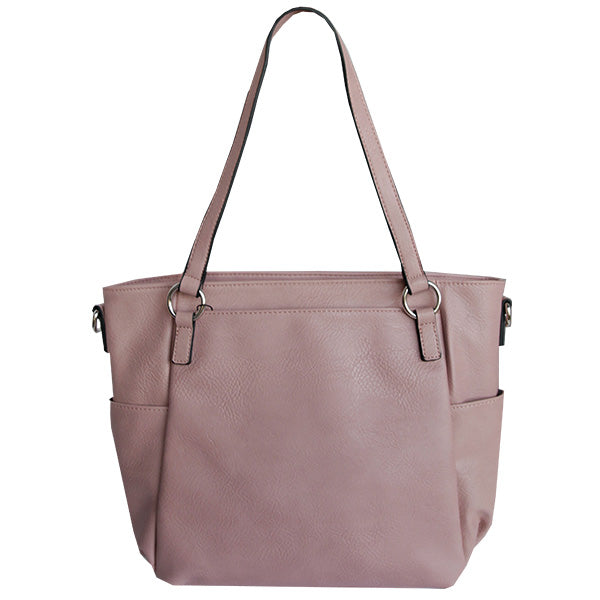 Maggie Tote - Multiple Colors