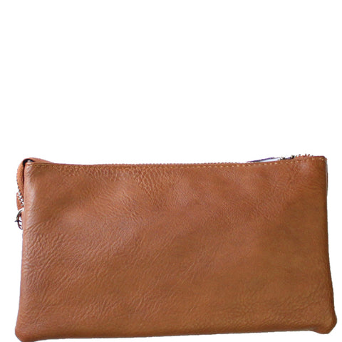 Stefani Wristlet/Crossbody (Multiple Colors)