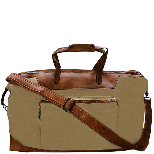 Canvas Weekender - 2 Colors