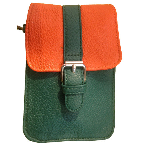 Team Colors Crossbody (Limited Colors)