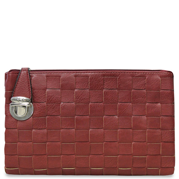 Nancy Crossbody/Clutch - Multiple Colors