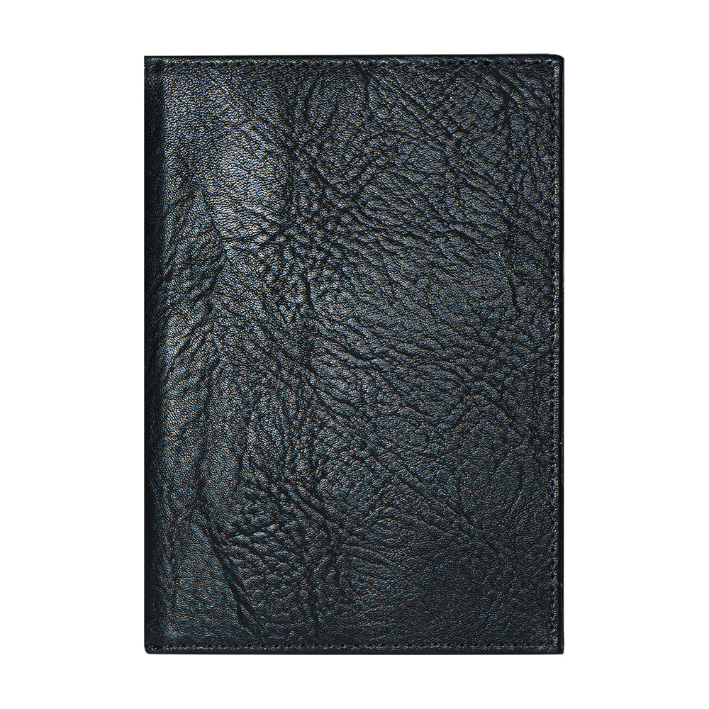 Passport Cover (Black)
