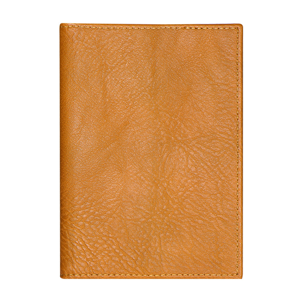 Passport Cover (Camel)