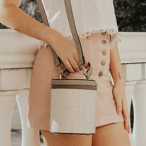 Dakota Crossbody/Satchel (Multiple Colors)