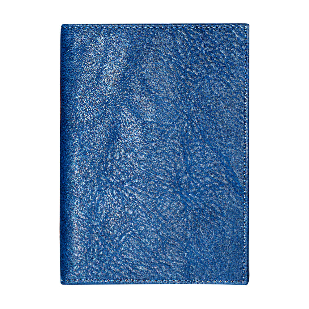 Passport Cover - Navy