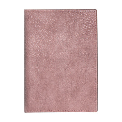 Passport Cover - Pink