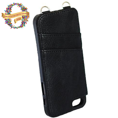 iPhone 6/7/8 Cell Sleeve (Black)