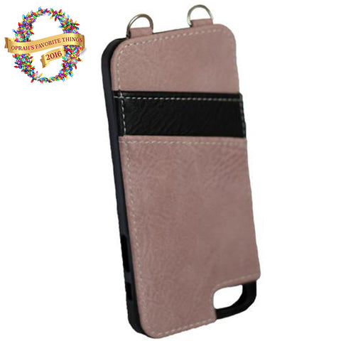 iPhone 6+/7+/8+ Cell Sleeve - Pink
