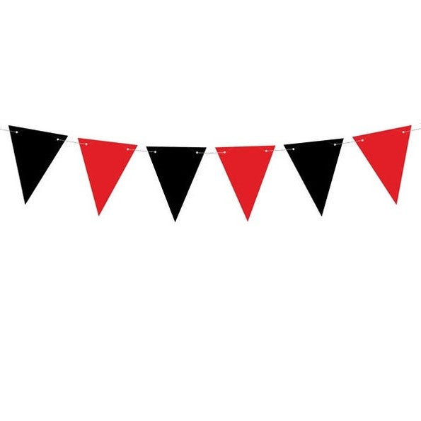 Pirate Party Bunting - HoorayDays