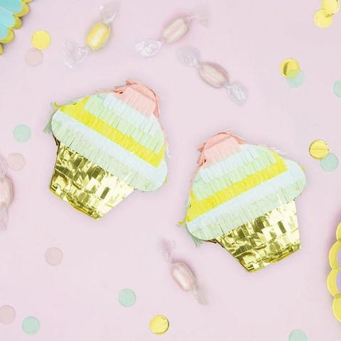 1 Mini Muffin Pinata - HoorayDays