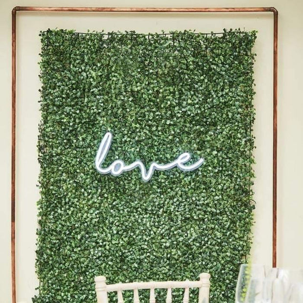 Green Plant Wall Decorations - HoorayDays