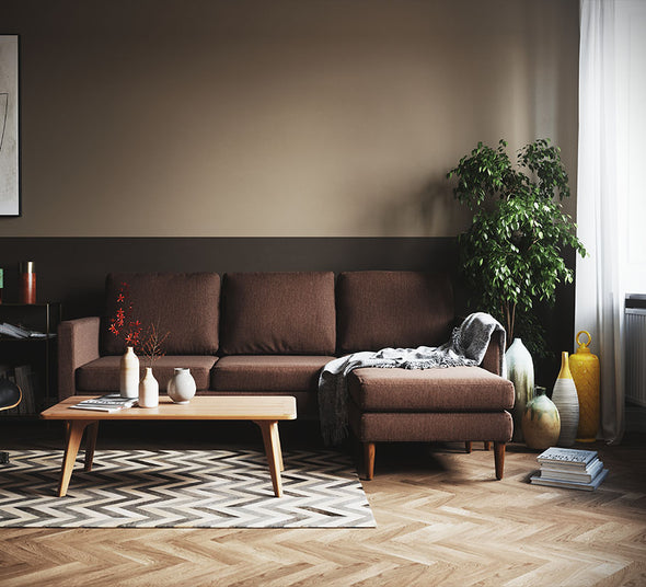 About Campaign Quality Furniture Designed For Modern Life