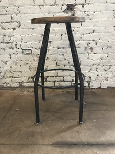 Vineyard Counter Height and Bar Stool
